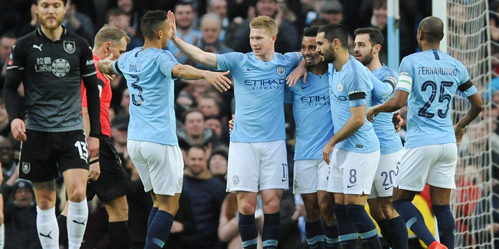 Foden Pede City Akan Taklukan Manchester United