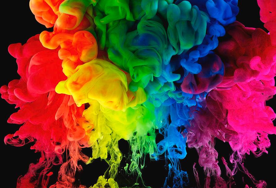 4 Fakta Tentang Warna Yang Wajib Kamu Ketahui