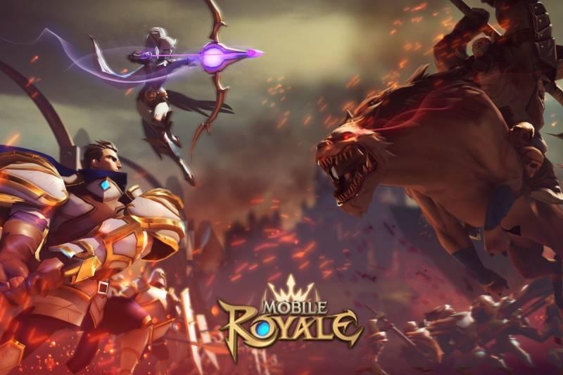 Nama-Nama Hero OP Wajib Anda Miliki di Mobile Royale