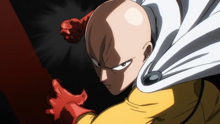 Berikut Karakter Anime Berkepala Pelontos Paling Terkenal