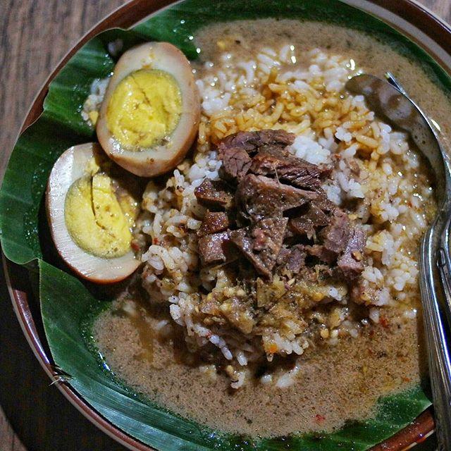 Kuliner Jawa Tengah Khas PATI Yang Kental Dengan Nuansa Tradisional
