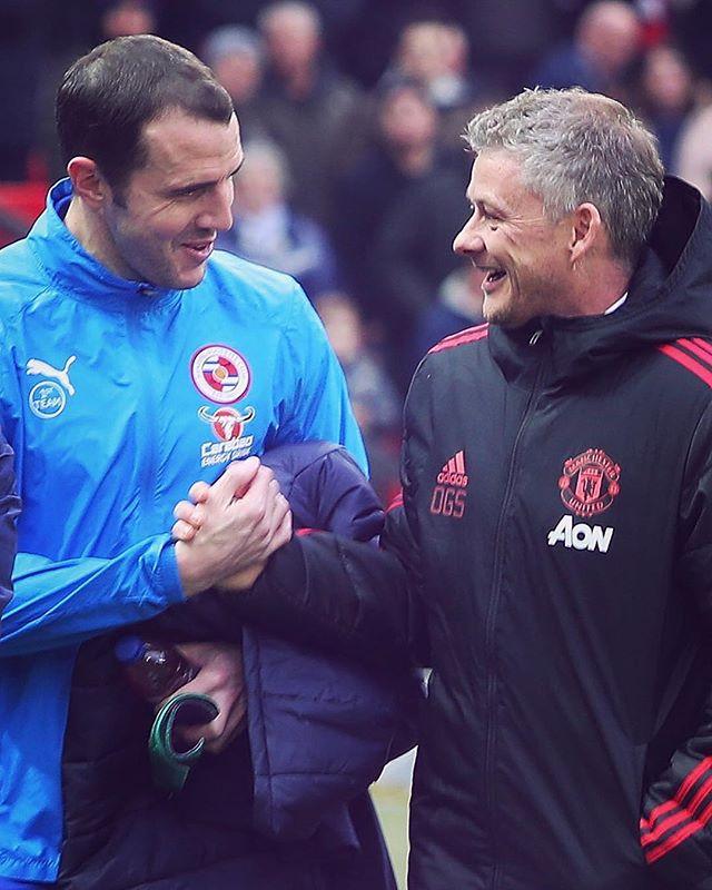 Mengapa Para Pemain United Lebih Menyukai Solksjaer daripada Mourinho