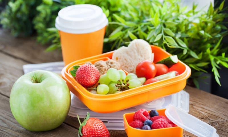 Berikut Yang Akan Tejadi Jika Tubuh Kurang Makan Buah dan Sayur