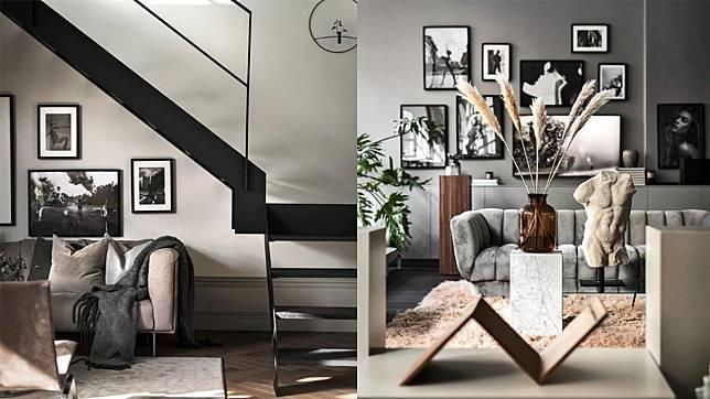 Tips Dekorasi Kesalahan Untuk Memaksimalkan Sebuah Ruangan Kecil
