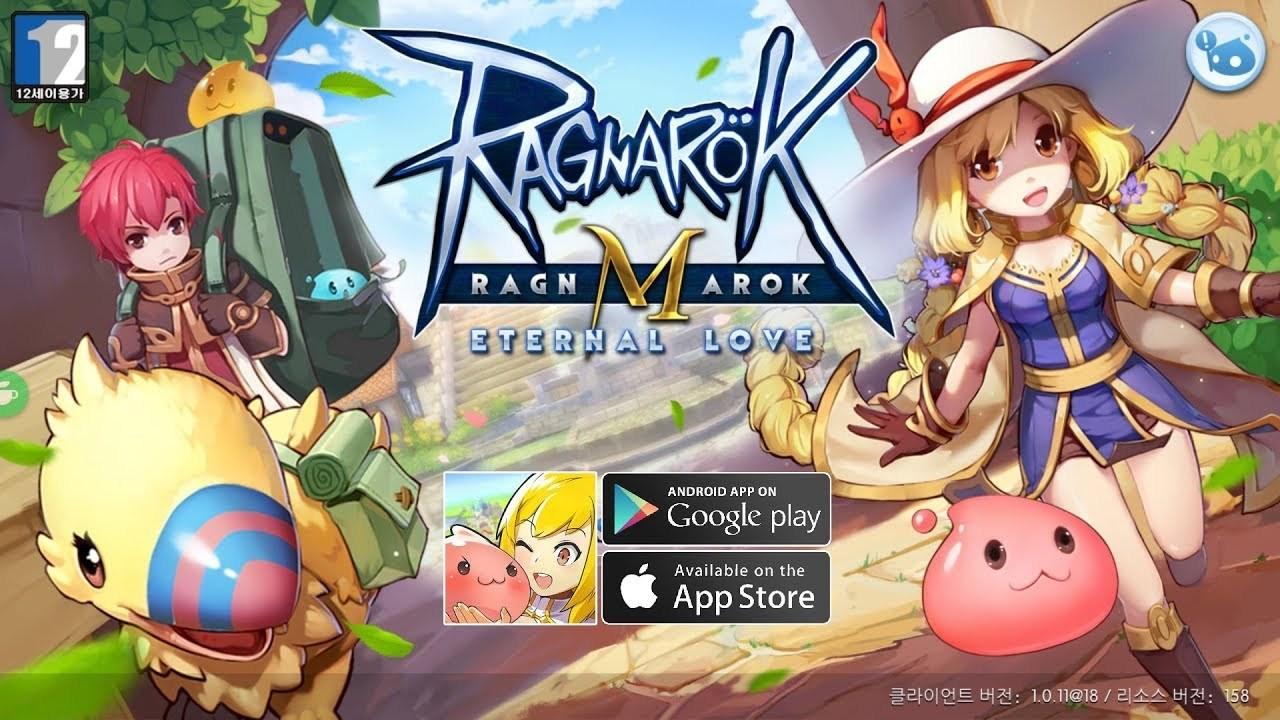 Reunian Bersama Ragnarok Mobile Online Games