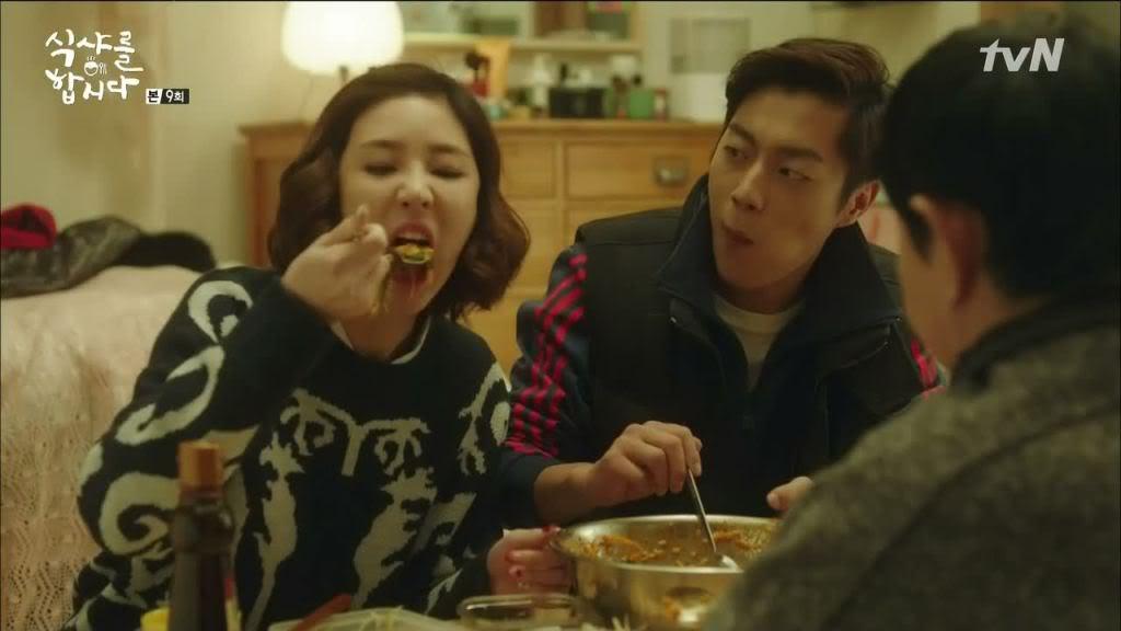 4 Makanan Korea Yang Sering Terlihat di Film Drama Korea
