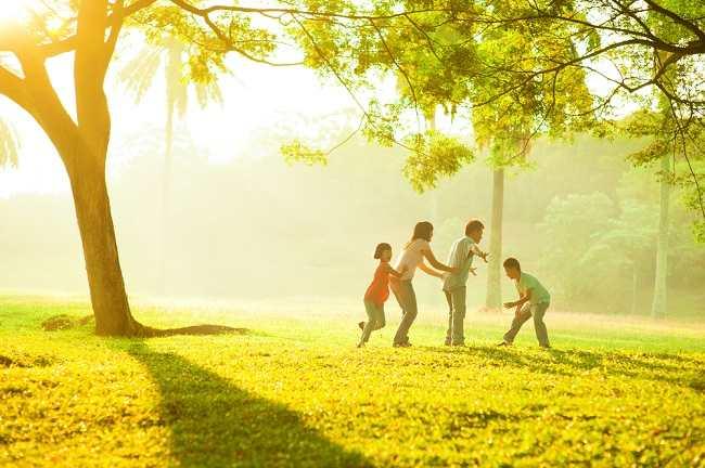 Manfaat Cahaya Matahari Pagi untuk Kesehatan