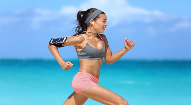 Ini Dia Olahraga Cardio Turunkan Berat Badan Secara Signifikan