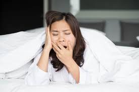 Beberapa Penyakit Yang Dapat Saja Muncul Akibat Kamu Kurang Tidur