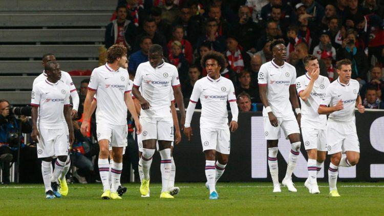Chelsea Wajib Menang Kontra Lille Jika Ingin Maju Kebabak 16 Besar Liga Champions