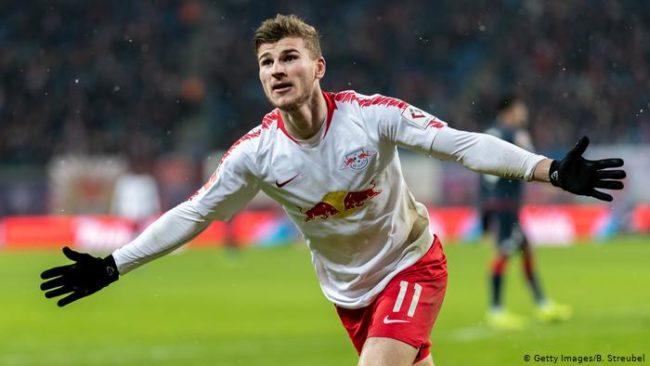 Liverpool memiliki kans yang besar untuk mematenkan hak kepemilikan dari pesepakbola asal RB Leipzig, Timo Werner